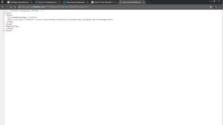 Clickbank Affiliate Hop Link via Bitly