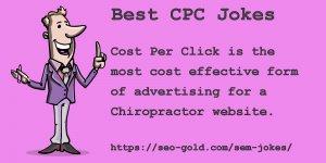 CPC Advertising Joke