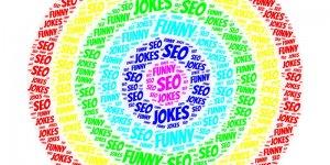 Funny SEO Jokes