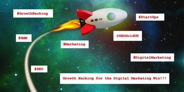 Growth Hacking for the Digital Marketing Win