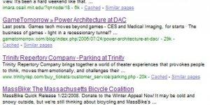 Black Hat SEO Hidden Links on High Quality Websites!