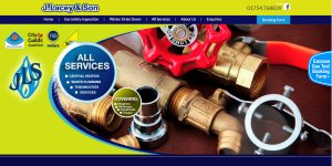 John Lacey and Sons Plumbing and Gas Services