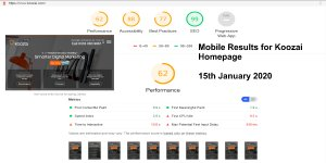 Koozai Digital Marketing Agency Southampton Review