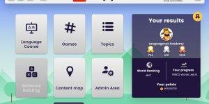Languagenut Mandarin Language App