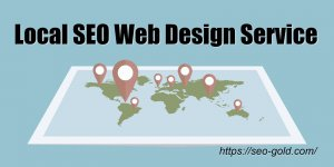 Local SEO Web Design Service