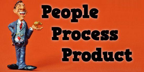 Marcus Lemonis People, Process, Product