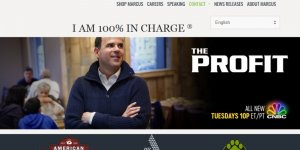 Marcus Lemonis Website Review