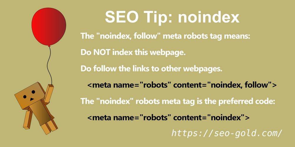 meta name=robots content=noindex, follow