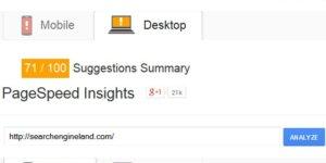 Performance Search Engine Optimization