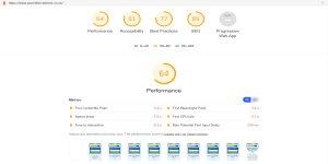 Plumbforce Direct Website Review