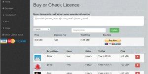 Robotwity License