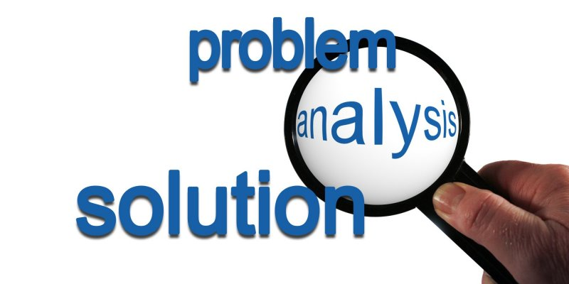 SEO Audits Problem Analysis Solution