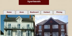 Skegness Apartments Review