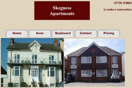 Skegness Apartments Reviews