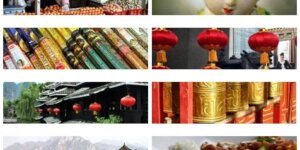Stallion Child Theme China Travel Headers