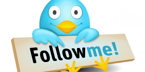 Twitter Follow Tips