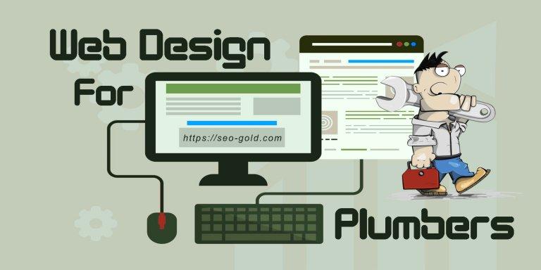 Web Design for Plumbers