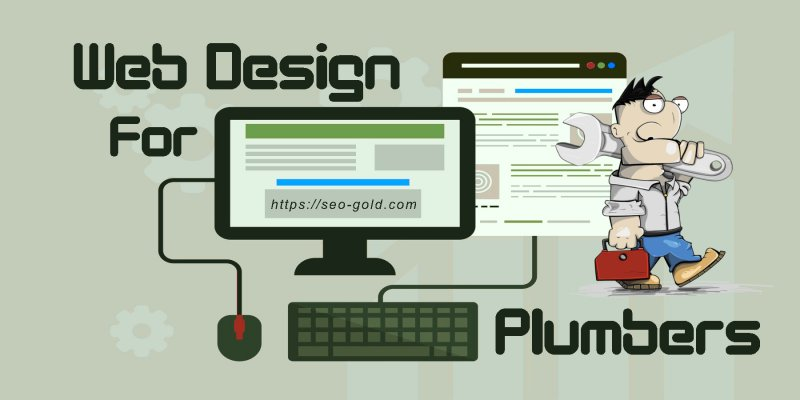 Web Design for Plumbers