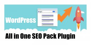 WordPress All in One SEO Pack Plugin