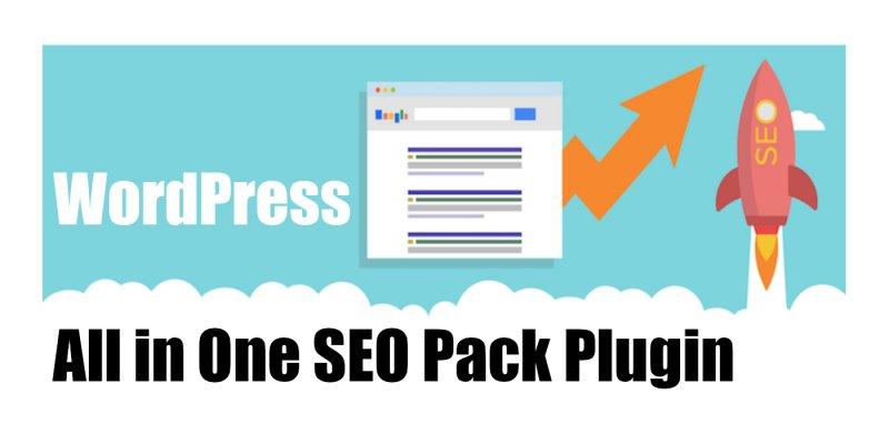 WordPress All in One SEO Pack Plugin