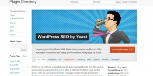 WordPress SEO by Yoast Branding