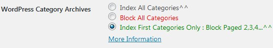WordPress SEO Category Archives
