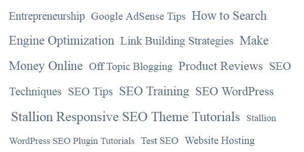 WordPress SEO Tutorial Category Archives