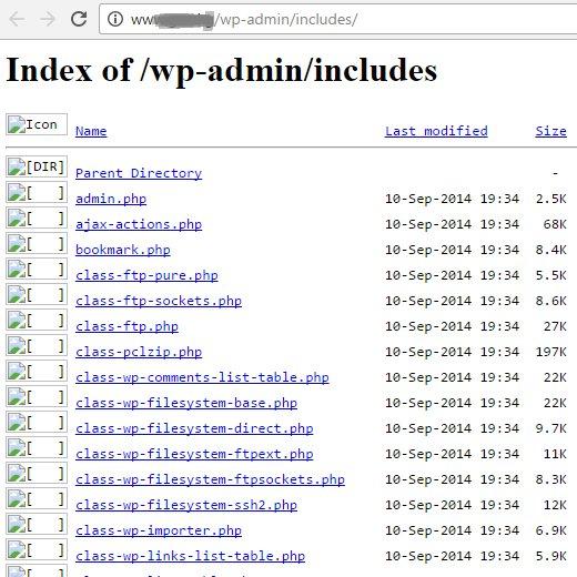 403 Forbidden: WordPress SEO Tutorial Disallow WP-Admin Via A Robots.txt