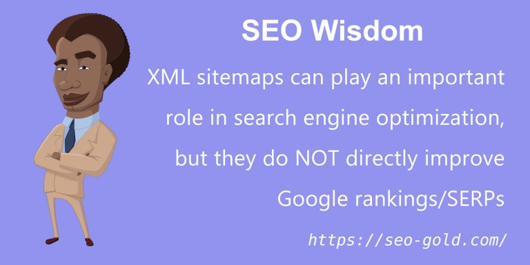 XML Sitemaps Can Play an Important Role in Search Engine Optimization