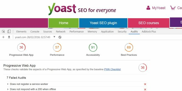Yoast Team are NOT SEO Experts